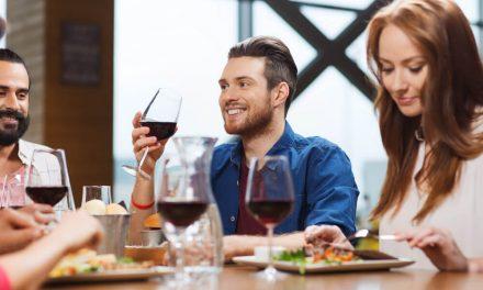 Como fazer a harmonização de vinhos com pratos?