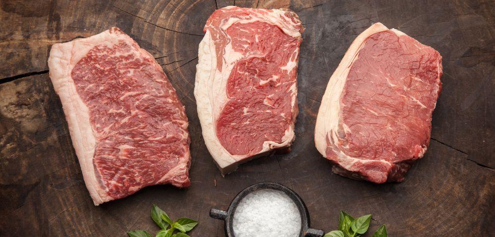 Quais são as diferenças entre as carnes Angus, Wagyu e Nelore?