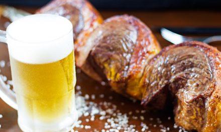 5 tipos de cerveja que combinam com carne vermelha