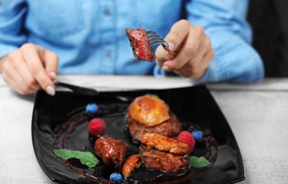 Carne vermelha: 6 nutrientes além das proteínas