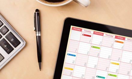 Saiba como otimizar a agenda de reuniões