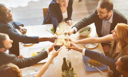 Como harmonizar o vinho Chardonnay em almoços corporativos?