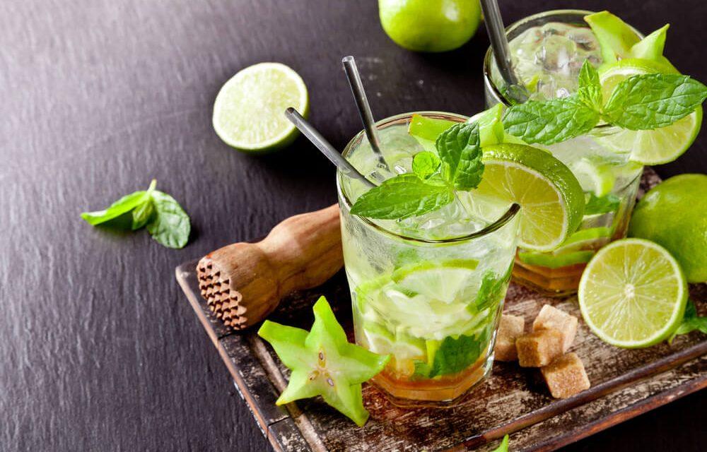 5 drinks que combinam com churrasco