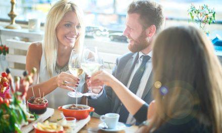 5 opções de vinhos para um almoço de negócios