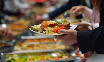 Como NÃO sair da dieta na churrascaria?