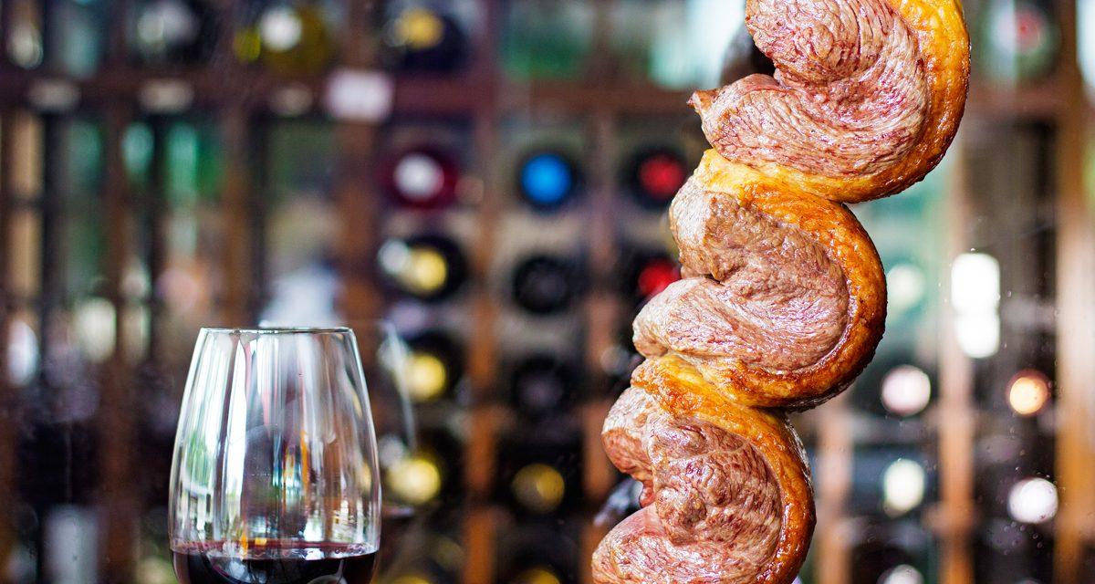 Vinhos e churrasco: como criar a harmonização perfeita
