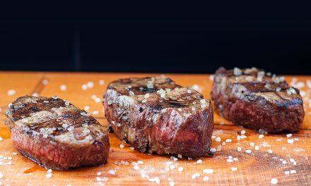 Carnes nobres: por que pedir o Shoulder Steak no próximo ida à churrascaria?