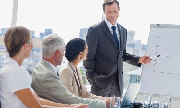 Sem nervosismo: 4 dicas para falar bem na sua reunião de negócios