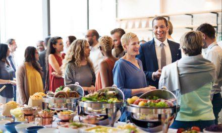 Como criar o evento ideal para promover networking?