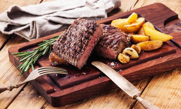 Ponto da carne vermelha: o que você precisa saber sobre o assunto
